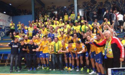 Celjani so suvereno dobili superpokalno tekmo proti Mariboru. Foto: Dominik Pekeč/ŠD Šport