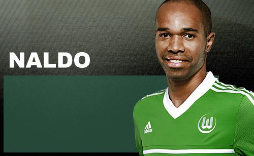 Danes bo za Nalda zelo poseben obračun, ko se bo pomeril z nekdanjim klubom. Foto: FC Wolfsburg