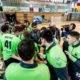 Krkaši želijo izboljšati lanskoletni uspeh kluba. Foto: Danilo Kesić/MRK Krka