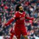Mohamed Salah bo danes glavni adut Liverpoola na tekmi proti Manchester Unitedu. Foto: FC Liverpool