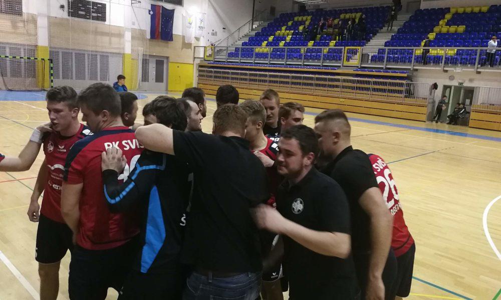 Foto: Dominik Pekeč/ŠD Šport