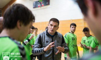 Mirko Skoko je prišel verjetno do uspeha kariere. Foto: Danillo Kesić/MRK Krka