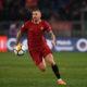 Kolarov je bil danes zelo pomemben člen Rome v obrambi. Foto: FC Roma