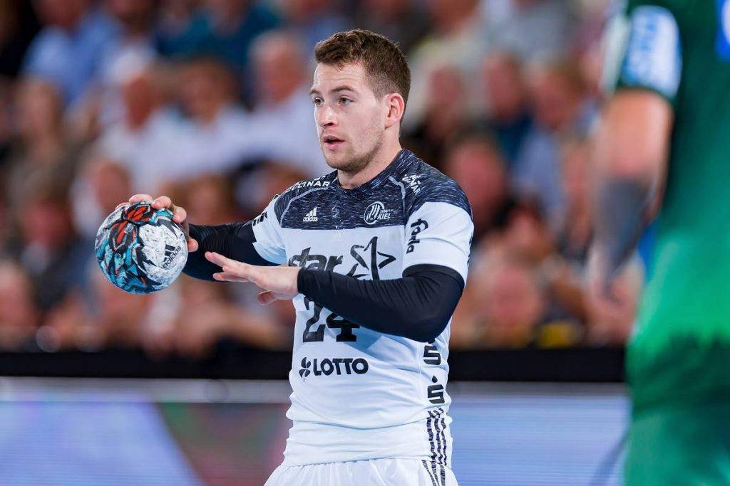Za Miho Zarabcem je letošnja sezona ena izmed najslabših v zgodovini. Foto: THW Kiel