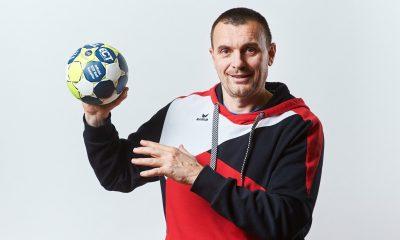 Uroš Šerbec bo prihodnjo sezono zello verjetno vodil Krško Foto: RK Slovenj Gradec 2011
