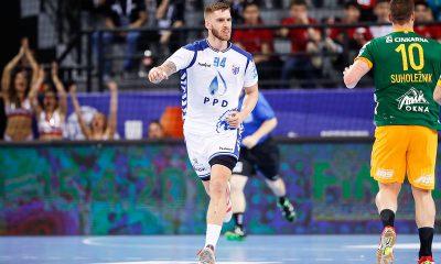 Domagoj Pavlović se po koncu letošnje sezone poslavlja od dresa hrvaških prvakov. Foto: SEHA