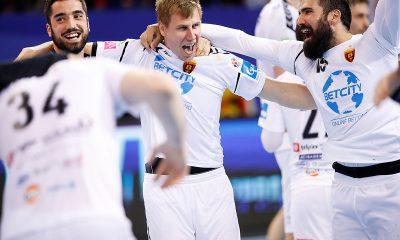 Vardar je letos znova osvojil SEHA ligo. Foto: SEHA liga