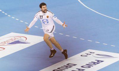 Ivan Čupić je v lanski sezoni popeljal Vardar do naslova v Ligi prvakov. Foto: SEHA liga