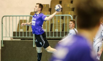 Foto: Boštjan Selinšek/RK Maribor Branik