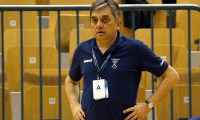 Slavka Iveziča čaka nov izziv v bogati trenerski karieri. Foto: Slavko Kolar