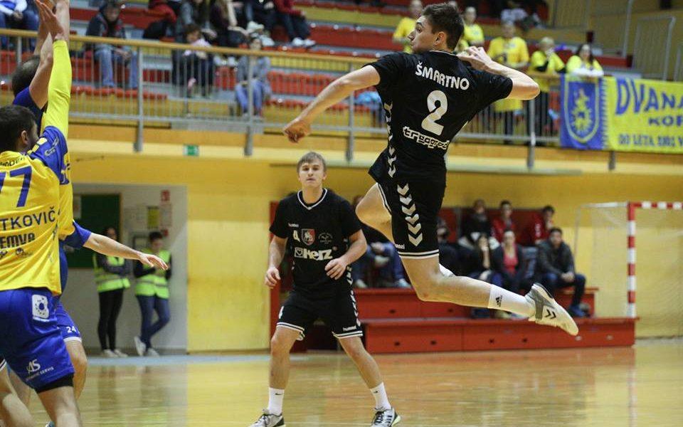 Foto: Blaž Bratkovič/RD Herz Šmartno