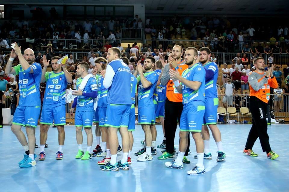 Slovenija na velikem tekmovanju nazadnje ni nastopila leta 2014. Foto: Igor Martinšek