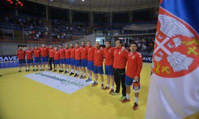 Foto: Srbska rokometna zveza