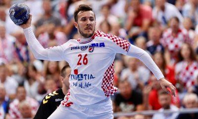 Foto: Hrvaška rokometna zveza