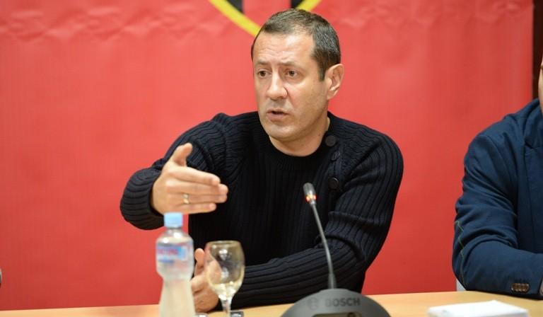 Sergeja Samsonenka čaka zanimiva avantura v prihodnji sezoni. Foto: Handball Planet