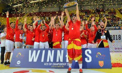 Foto: Balkan Handball