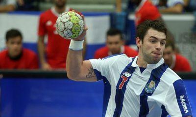 Foto: Porto Handball
