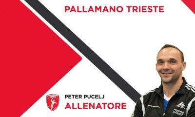 Foto: Pallamano Trieste