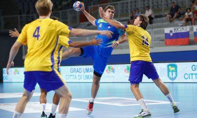 Foto: Jozo Ćabraja/M 18 EHF EURO 2018